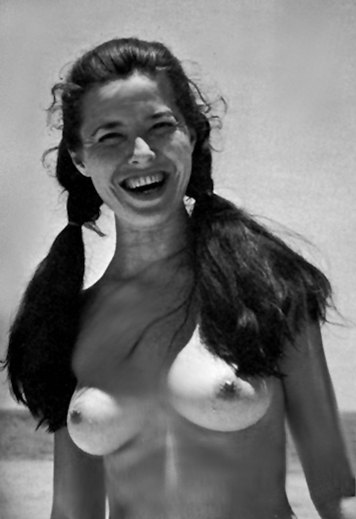 Mary | Vintage Nudist Icons