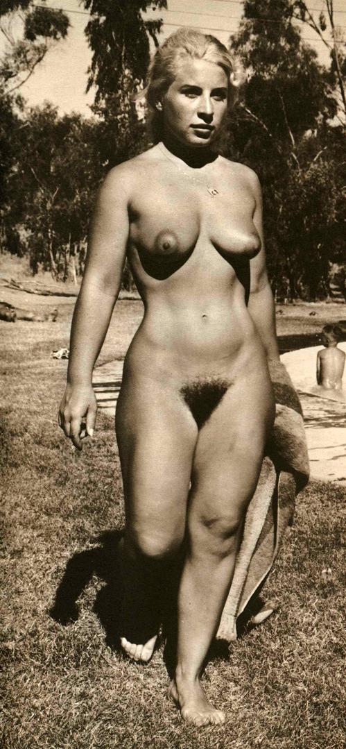 Nude Vintage 118