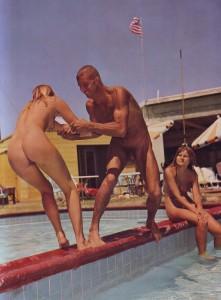 Jaybird Safari magazine 1967