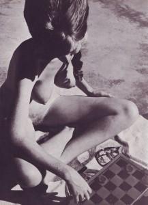 Today's Nudist 1965