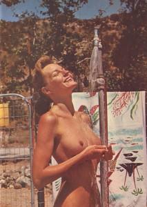 Nudist Revue magazine